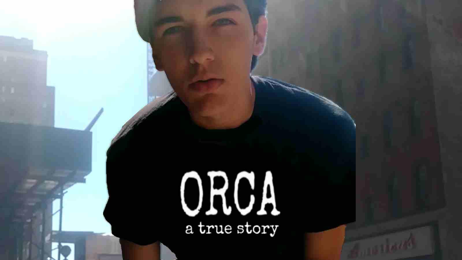 Orca: A True Story (2017)