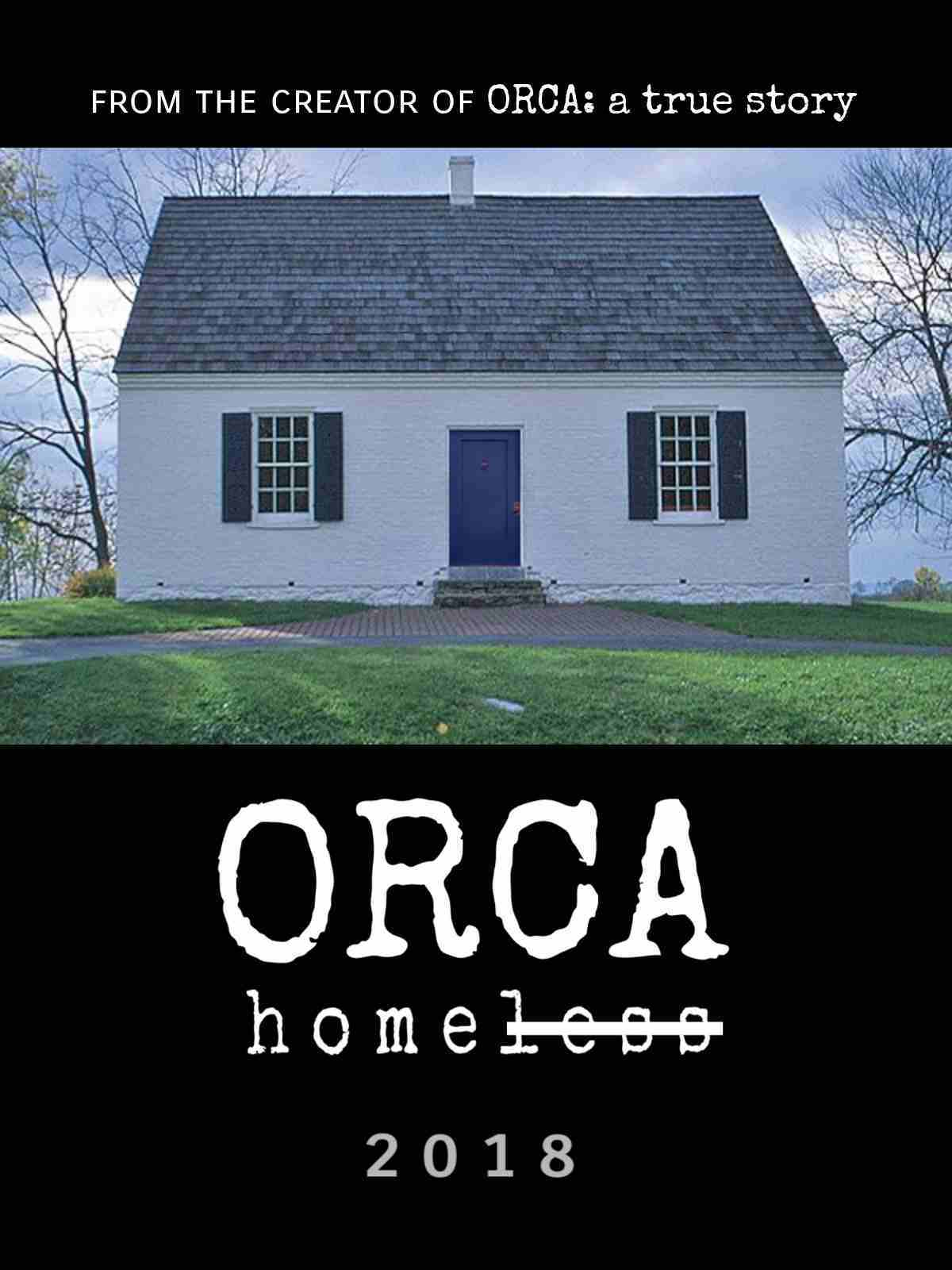 Orca: Home (2018)